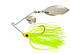 Bitty Bite Spinner Bait WAH-BCW14-10